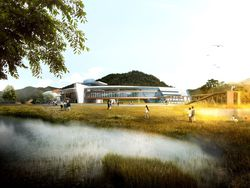 National Research Center for Endangered Species, Yeongyang-gun_02