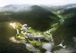 National Research Center for Endangered Species, Yeongyang-gun_04
