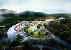 National Research Center for Endangered Species, Yeongyang-gun_05