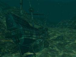 Nautilus 3D Screensaver screen 3