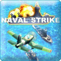 Naval Strike logo
