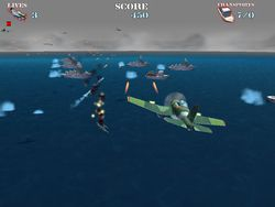 Naval Strike screen 3