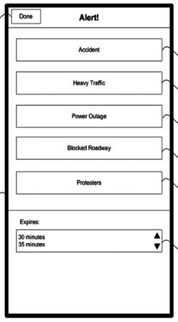 navigation apple brevet