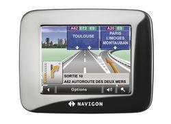 Navigon 5100