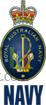 Navy australienne logo