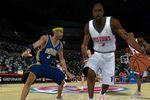 NBA 2K10 Wii - Image 1