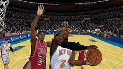 NBA 2K10 Wii - Image 2