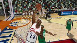 NBA 2K10 Wii - Image 3