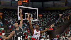 NBA 2K10 Wii - Image 4