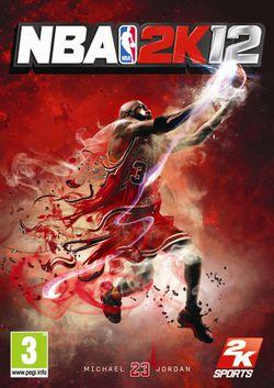 NBA 2K12 (2)