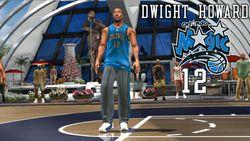 NBA Ballers Chosen One   Image 5