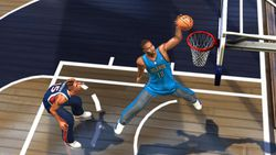 NBA Ballers Chosen One   Image 7