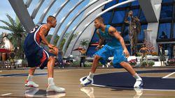 NBA Ballers Chosen One   Image 8