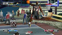 NBA Ballers : Rebound   Image 1