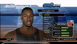 NBA Ballers : Rebound   Image 2
