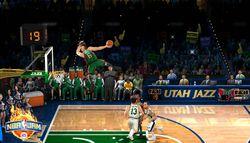 NBA Jam HD