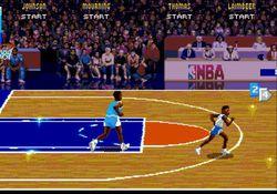 NBA Jam Megadrive (1)