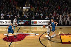 NBA Jam on fire edition (3)