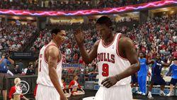 NBA Live 10 - Image 12