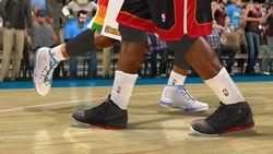 NBA Live 10 - Image 1