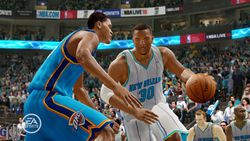 NBA Live 10 - Image 5