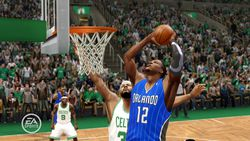 NBA Live 10 - Image 7