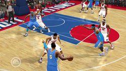 NBA Live 10 - Image 8