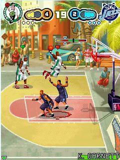 NBA Smash 01