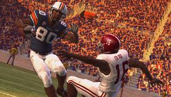 NCAA Football 09   Image 2