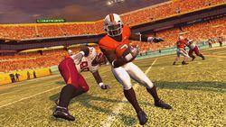 NCAA Football 09   Image 5