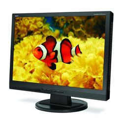NEC AccuSync LCD24WMCX