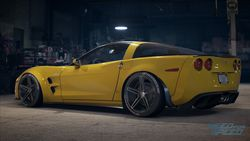 Need for Speed - 12