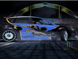 Need For Speed Carbon Image 4
