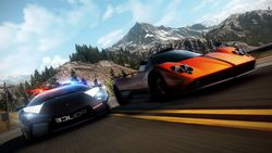 Need for Speed Hot Pursuit - 13