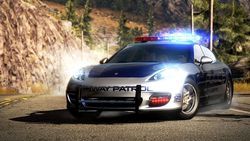 Need for Speed Hot Pursuit - 14