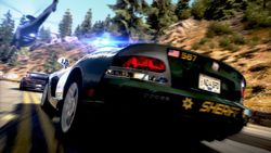 Need for Speed Hot Pursuit - 1