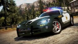 Need for Speed Hot Pursuit - 2