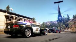 Need for Speed Hot Pursuit - 6