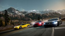 Need For Speed Hot Pursuit - Image 13