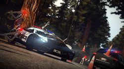 Need For Speed Hot Pursuit - Image 1.