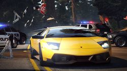 Need For Speed Hot Pursuit - Image 2.