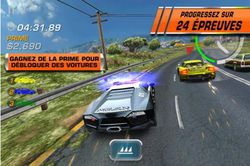 Need for Speed Hot Pursuit iPhone 02