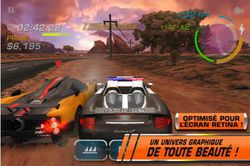 Need for Speed Hot Pursuit iPhone 03