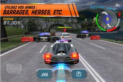 Need for Speed Hot Pursuit iPhone 04