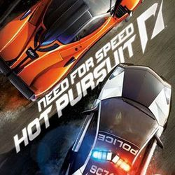 Need For Speed Hot Pursuit - Logo