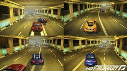Need For Speed Hot Pursuit - Wii - Image 1
