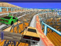 Need For Speed Nitro DS - Image 7