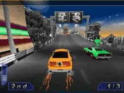 Need For Speed Nitro DS - Image 8