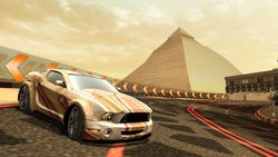 Need for Speed Nitro - Wii - 1