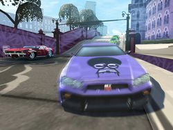 Need For Speed Nitro Wii - Image 1